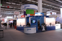ACHEMA 2015, Frankfurt on the Main