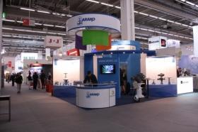 ACHEMA 2015, Frankfurt am Main
