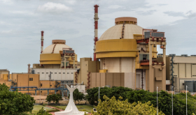 АЭС Куданкулам - И́ндия