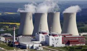 АЭС Темелин - Че́шская Респу́блика