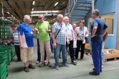 Встреча бывших сотрудников, май 2016