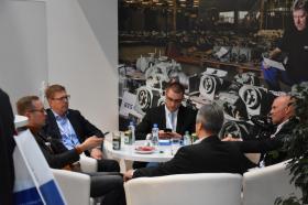 Valve World Expo 2018, Dusseldorf, Německo