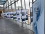 Výstava 65 let jaderného průmyslu v Česku, OC BREDA&WEINSTEIN