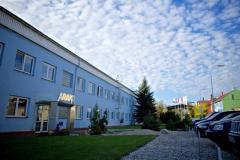 Производственный завод компании ARAKO