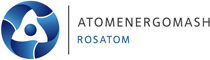 Logo Atomenergomash